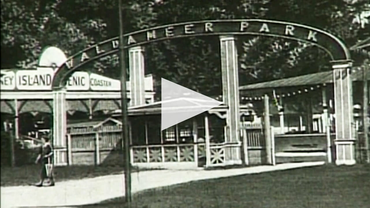 Waldameer History Video